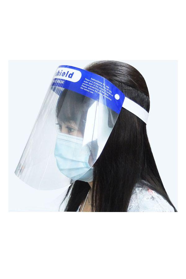 NY9501 面罩