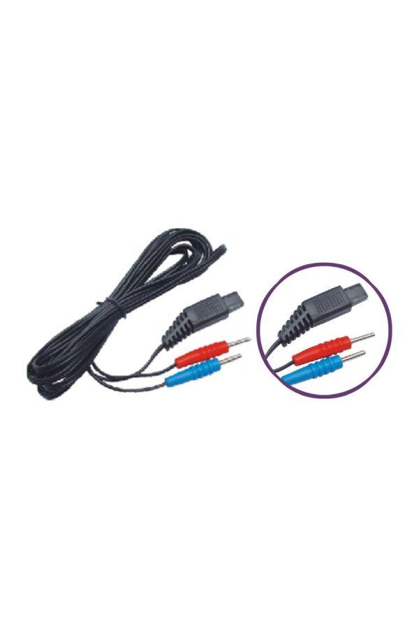 SDZ III型電子針灸機皮外電療用接線