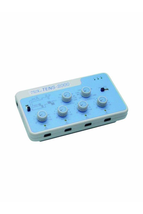 TENS 2000 多用途針灸儀 (四路輸出)