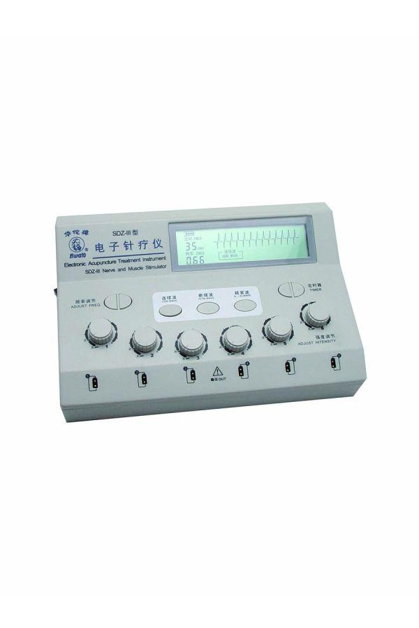 SDZ-III型電子針灸機