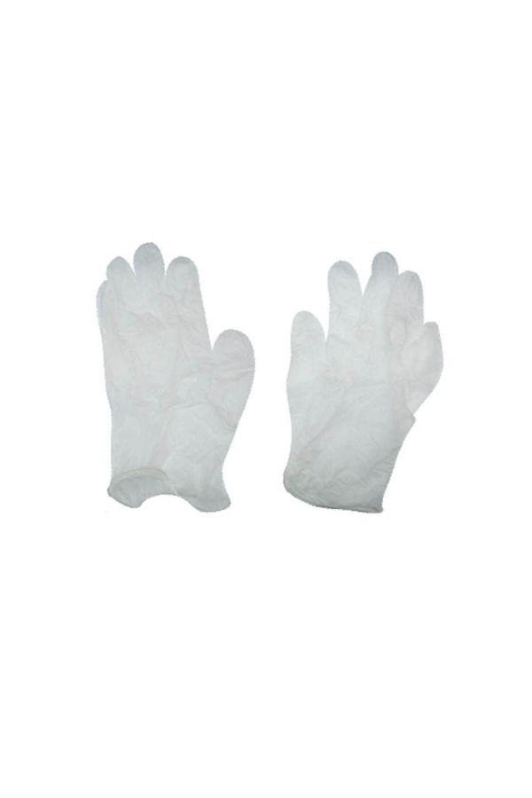 PVC 手套 (細碼)