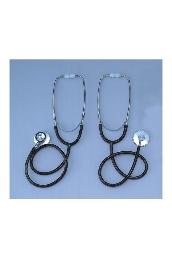 單頭聽診器